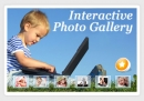 Flash Photo Gallery for Dreamweaver