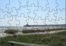 FBRO Beach Scene Puzzle