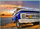 10D Sunset Puzzle