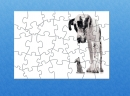 Top Dog Puzzle