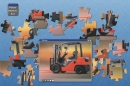 Toyota Forklift