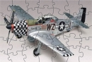 PTP Super Plane Puzzle