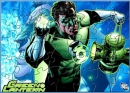 Green Lantern Puzzle