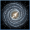 Milky Way Jigsaw Puzzle