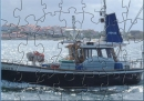AG Fish Boat Puzzle