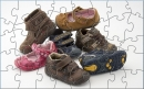 SRCJSP Kids Shoes Puzzle