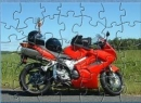 EBR Street Bike Puzzle