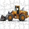 EL Heavy Duty Loader Puzzle