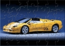 ACP Exotic Car Puzzle