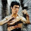 NOS Bruce Lee Puzzle