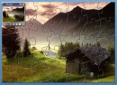 ISR Misty Mountain Puzzle (ISR Misty Mountain Puzzle)