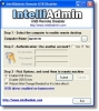 Remote USB Drive Disabler