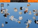 Blue Boat Jigsaw