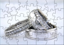 DRS Diamond Rings Puzzle