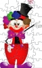PWM Popy Clown puzzle