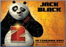 Kung Fu 2 Puzzle