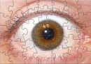 How to Improve Eyesight: Eyeball Puzzle