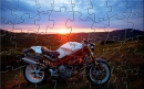 CR Ducati Monster Puzzle