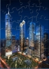 HR New World Trade Center Puzzle