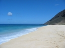 Hawaii Beach Image Scrable WpB