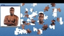 BBR Black Muscle Guy Puzzle