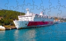 GBB Cruise Ship Puzzle