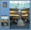 SBM Louis Armstrong Airport Statue Puzzle