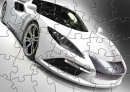 KMC Super Car Puzzle
