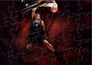 Basketball Dunk Puzzle