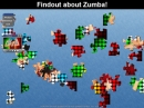 Zumba Jigsaw