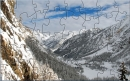RCR Mountain Jigsaw Puzzle