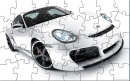 CLI Porche Puzzle Solver