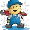 San Diego Plumber Puzzle
