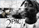 2 Pac Puzzle
