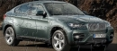 CR BMW X6 Car Puzzle