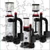 Protein Skimmer Puzzle