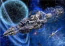 HGWF Space Ship Fantasy Puzzle (HGWF Space Ship Fantasy Puzzle)