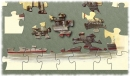 Bionaire Steam Mop Ship Puzzle