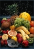 HLWF Fruit Puzzle