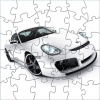 Techart gtsport puzzle