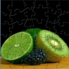 Mixed fruit puzzle