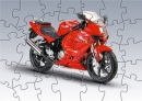 MMC Fast GT Supersport Puzzle