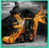 Backhoe Review