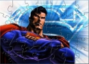EA Super Man Puzzle