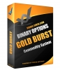 Opciones Binarias de Commodities GOLD BURST (ESTALLIDO DE ORO) (Commodity Binary Options GOLD BURST)