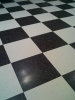VCT Tile