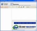 Backup Exec Restore Program