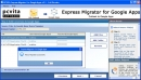Google Apps Migration for Outlook 2003