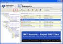 Advance Backup Recovery Software