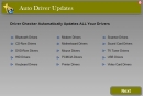 Auto Driver Updates